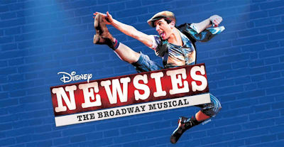 Disney Newsies